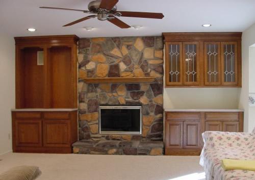 Henry r lee carpenter kitchen remodeling woodworking for Carpenter for kitchen cabinets
